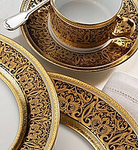Bernardaud PRIVILEGE Dinnerware
