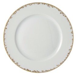 Bernardaud CAPUCINE DINNER PLATE - 10.2 in
