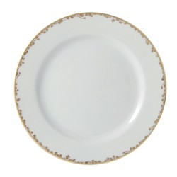 Bernardaud CAPUCINE SALAD PLATE - 8.3 in