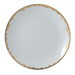 Bernardaud CAPUCINE BREAD & BUTTER PLATE - 6.3 in