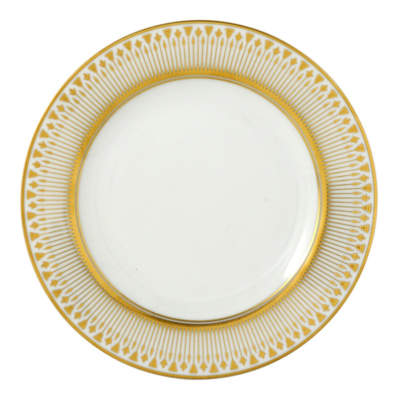 Bernardaud Soleil Levant Bread & Butter Plate - 6.3 In