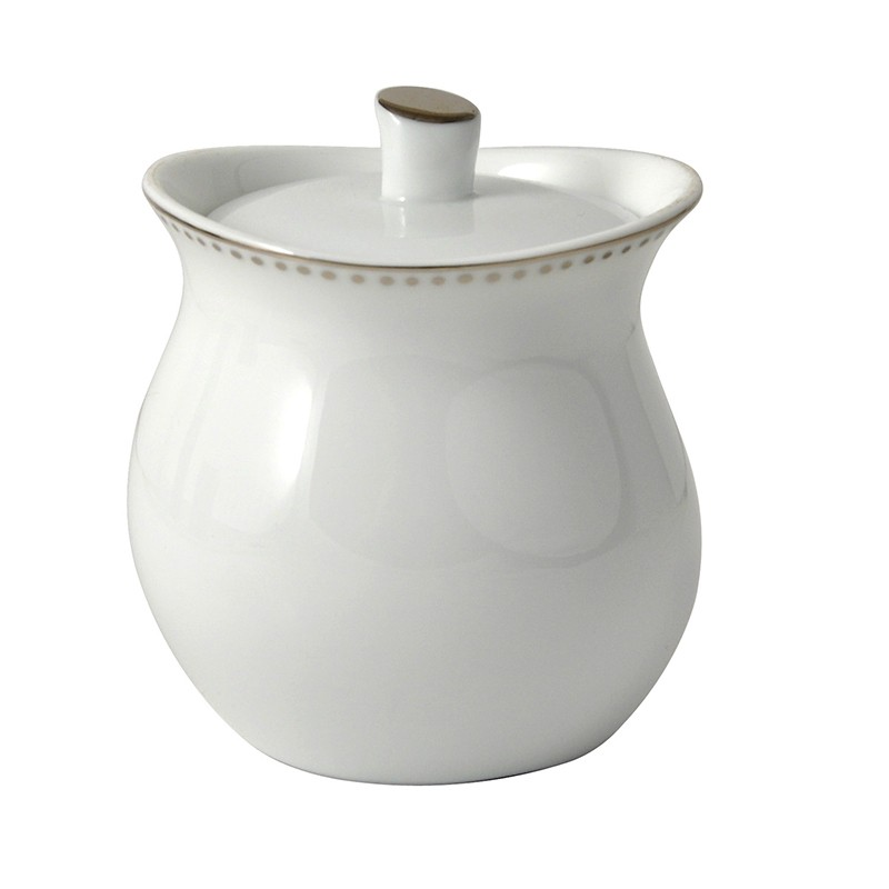 Bernardaud Top Sugar Bowl