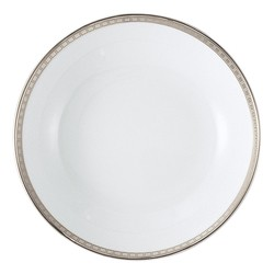 Bernardaud Athena Platinum Coupe Soup