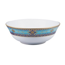 Bernardaud Grace Salad Bowl - 10 In