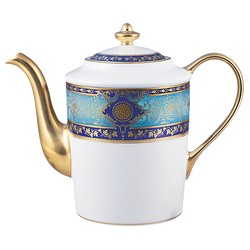 Bernardaud Grace Coffee Pot