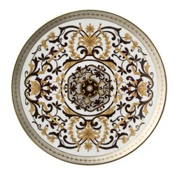 Bernardaud Boulle Coupe Salad Plate - 8.3 In
