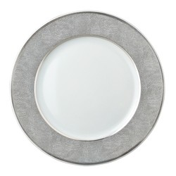 Bernardaud Sauvage Dinner Plate - 10.2 In
