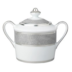Bernardaud Sauvage Sugar Bowl