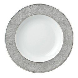 Bernardaud Sauvage Rim Soup