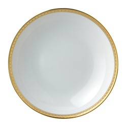 Bernardaud ATHENA GOLD COUPE SOUP