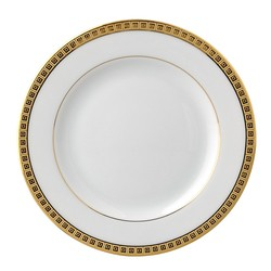 Bernardaud Athena Gold Bread & Butter Plate - 6.3 In