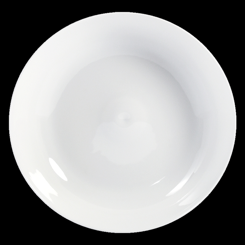 Bernardaud Bulle Salad Plate - 8.5 In