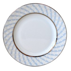 Bernardaud Paradise Bread & Butter Plate - 6.3 In