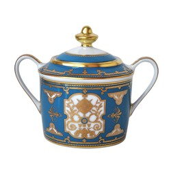 Bernardaud Aux Rois Sugar Bowl