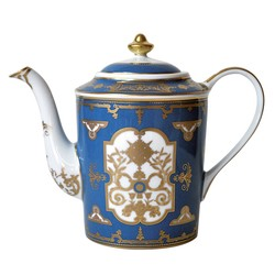 Bernardaud Aux Rois Coffee Pot