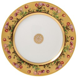 Bernardaud Heloise Salad Plate - 8.3 In