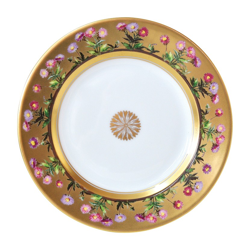 Bernardaud Heloise Bread & Butter Plate - 6.3 In