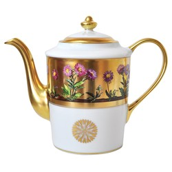 Bernardaud Heloise Coffee Pot