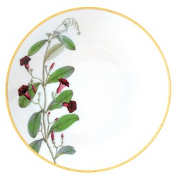 Bernardaud Jardin Indien Coupe Bread & Butter Plate - 6.5 In
