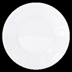 Bernardaud Naxos Salad Plate - 8.3 In