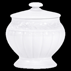 Bernardaud Louvre Sugar Bowl