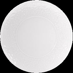 Bernardaud Louvre Coupe Service Plate - 12.2 In