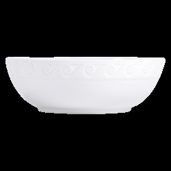 Bernardaud Louvre Salad Bowl - 9.5 In