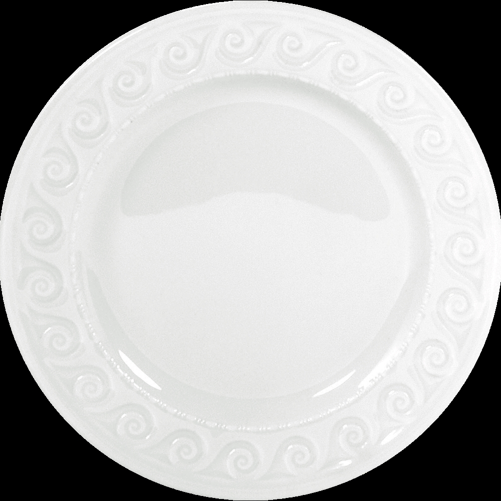 Bernardaud Louvre Bread & Butter Plate - 6.3 In