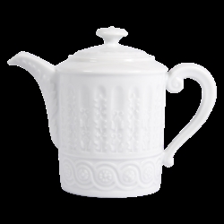 Bernardaud Louvre Coffee Pot 2C