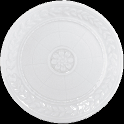 Bernardaud Louvre Coupe Bread And Butter Plate - 6.3 In
