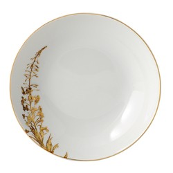 Bernardaud Vegetal Gold Coupe Soup
