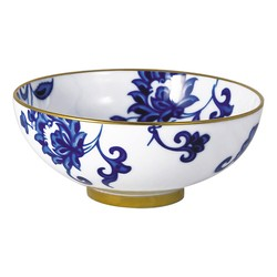 Bernardaud Prince Bleu Salad Bowl - 6.7 In Sp Order