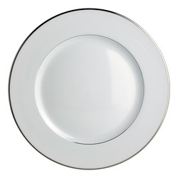 Bernardaud Cristal Dinner Plate - 10.2 In