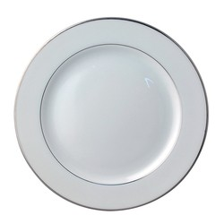 Bernardaud Cristal Salad Plate - 8.3 In