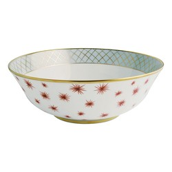 Bernardaud Etoiles Salad Bowl - 10 In
