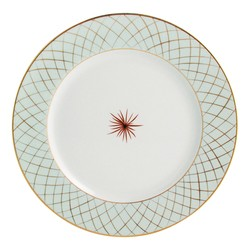 Bernardaud Etoiles Dinner Plate - 10.2 In