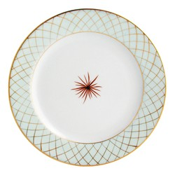 Bernardaud Etoiles Salad Plate - 8.3 In