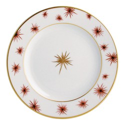 Bernardaud Etoiles Bread & Butter Plate - 6.3 In