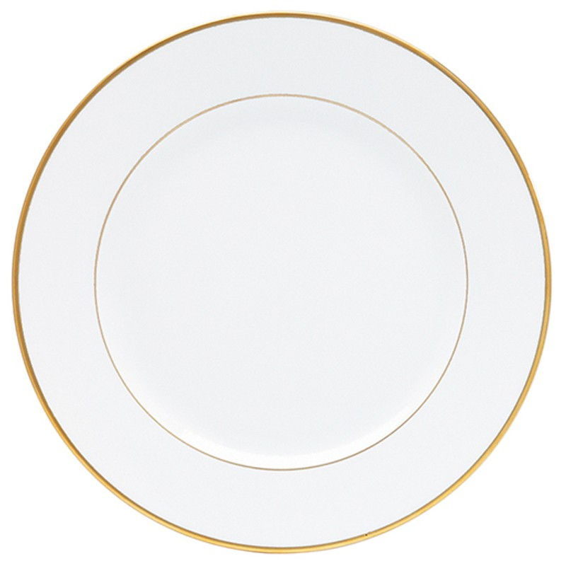 Bernardaud Palmyre Dinner Plate - 10.2 In