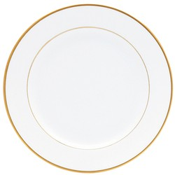Bernardaud Palmyre Salad Plate - 8.3 In