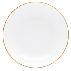 Bernardaud Palmyre Coupe Soup