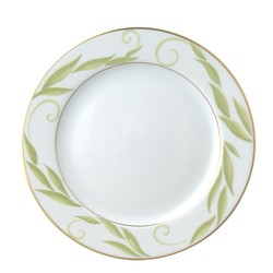 Bernardaud Frivole Salad Plate - 8.3 In
