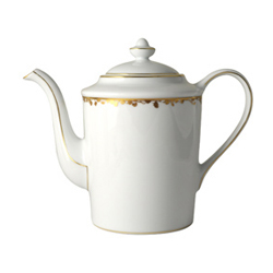 Bernardaud Capucine Coffee Pot
