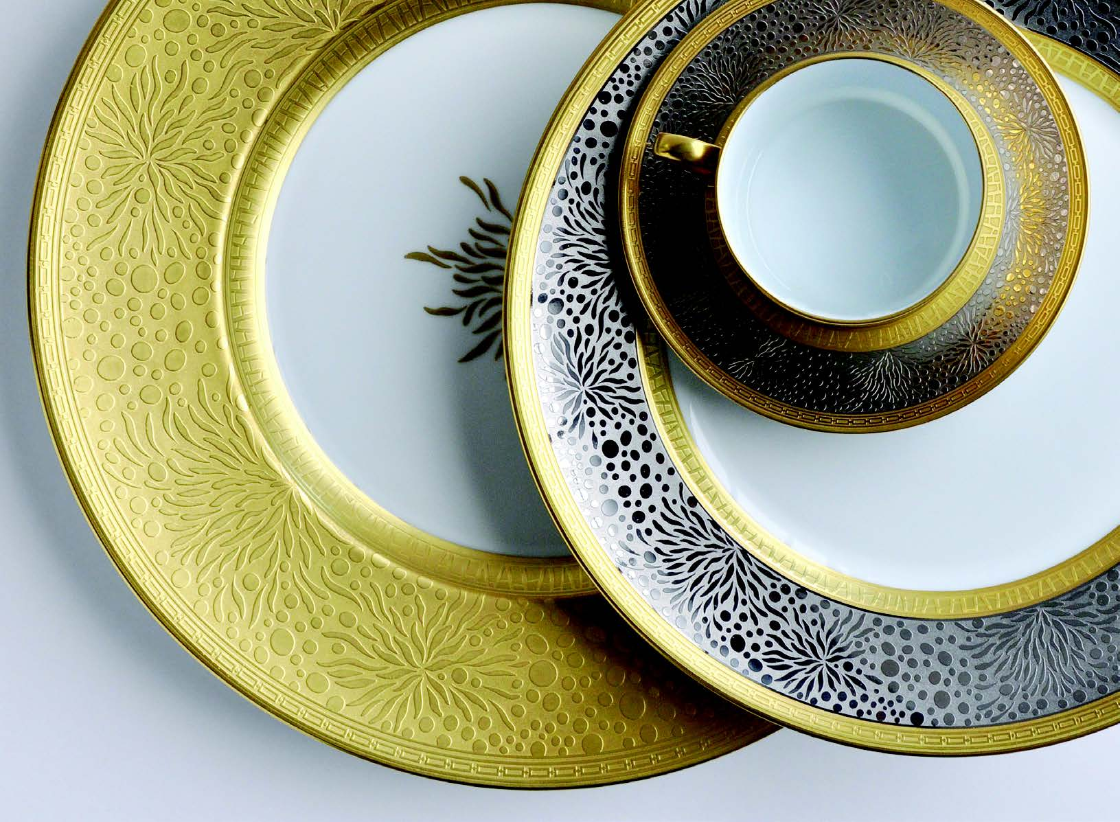 Bernardaud FOLLIES Dinnerware