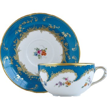 Bernardaud SIECLE Dinnerware