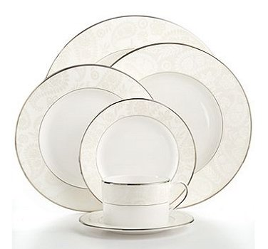Kate Spade BONNABEL PLACE Dinnerware