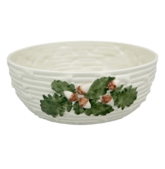 Bordallo Pinheiro Acorns Salad Bowl 28