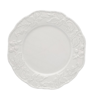 Bordallo Pinheiro Artichoke and Bird Dinner Plate 24
