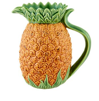 Bordallo Pinheiro Pineapple Gifts