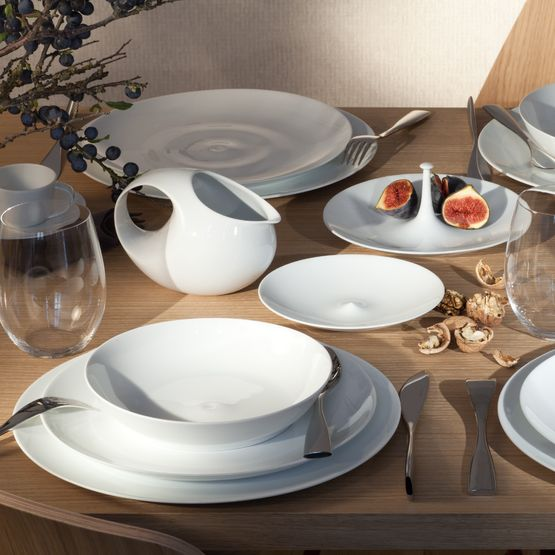 Bernardaud Bulle 5 Pc Setting